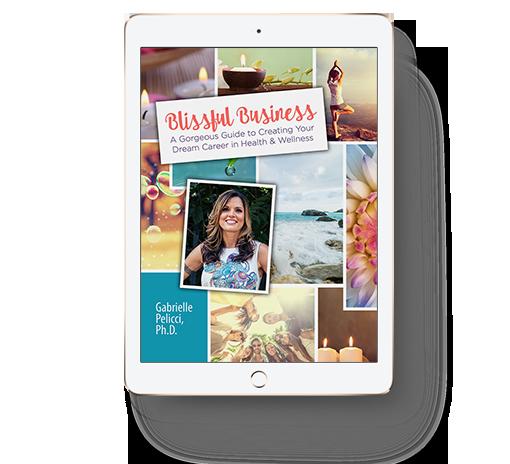 Blissful Business - Dr. Gabrielle Pelicci