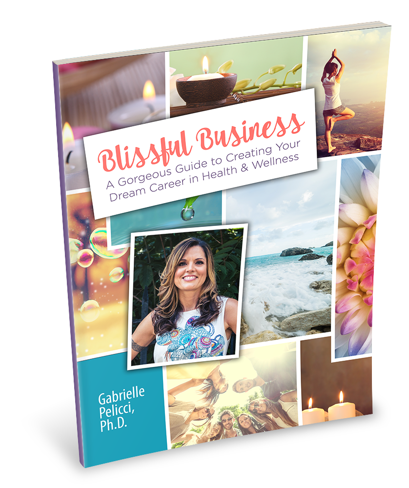 Blissful Business - Dr. Gabrielle Pelicci