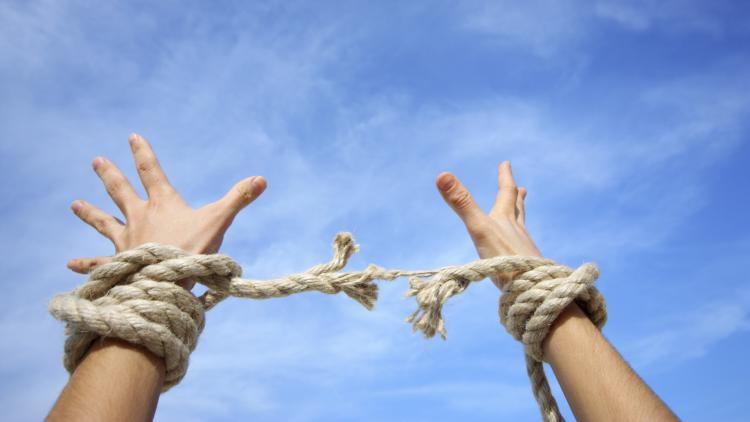 How to Break the Addiction of Approval and Trust Yourself