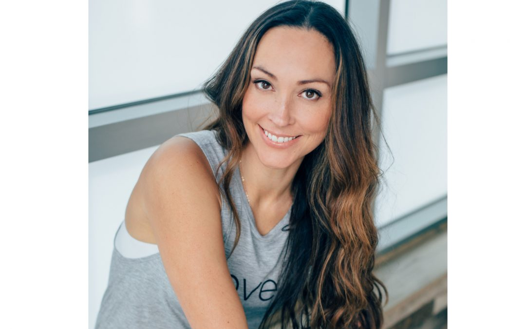 Women in Wellness Interview with Dr. Gabby and Jessica Diaz