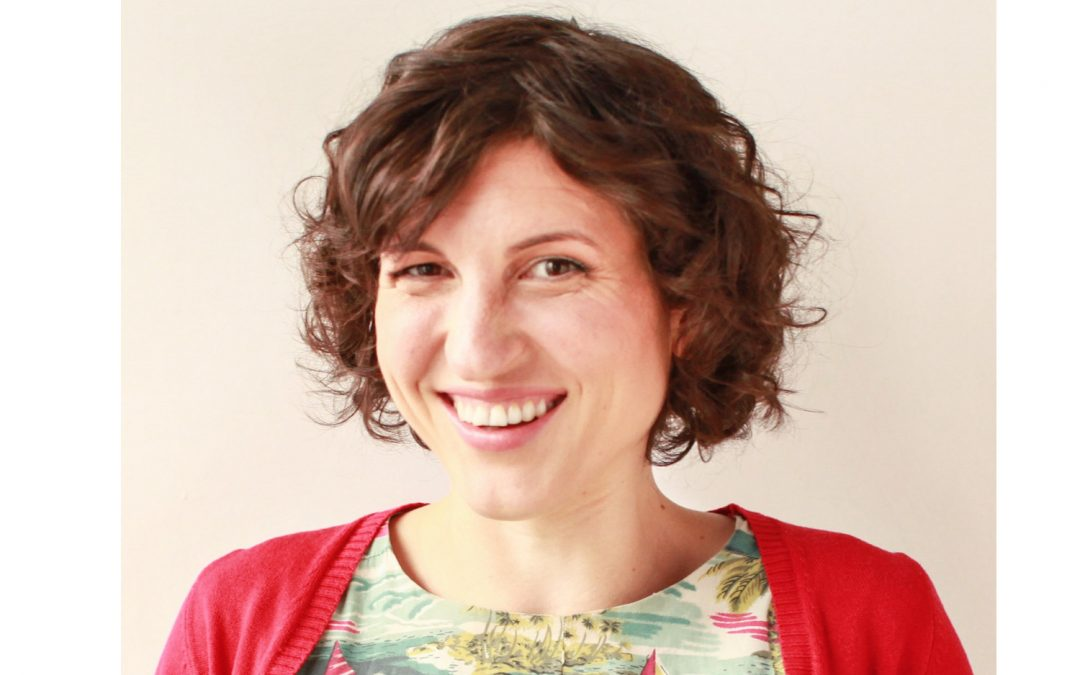 Women in Wellness Interview with Dr. Gabby and Marsha Shandur