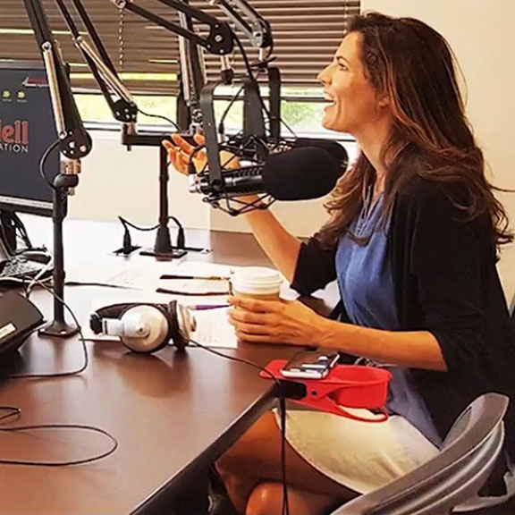 Startups & Entrepreneurs - Gabrielle Pelicci